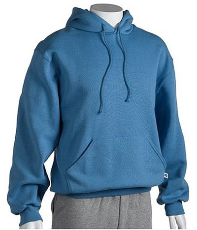 Fleece pull-over.