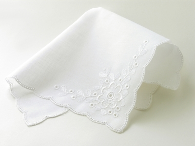White Hanky