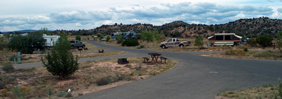 Dead Horse Campground