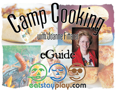 Camp Cooking with Joanne Fitterer